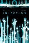 Injection #14 (Cover A - Shalvey & Bellaire)