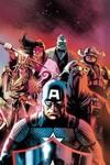 Secret Empire United #1 (Albuquerque Variant Cover Edition)