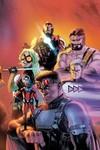Secret Empire Underground #1 (Albuquerque Variant Cover Edition)