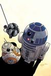 Star Wars Droids Unplugged #1