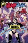 Vampblade Season Two #4 (Cover B - Winston Young Risque)