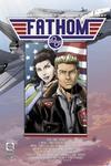 All New Fathom #5 (Retailer 10 Copy Incentive Variant Cover Edition)
