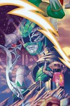 Mighty Morphin Power Rangers #16 (Retailer 20 Copy Incentive Variant Cover Edition)