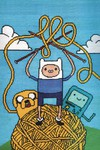 Adventure Time Comics #12 (Retailer 15 Copy Incentive Variant Cover Edition)