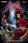 Charmed #4 (of 5) (Cover B - Sanapo)