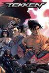 Tekken #2 (of 4) (Cover D - Tong)