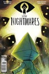 Little Nightmares #2 (of 4) (Cover D - Boatwright)