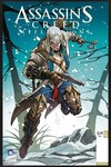Assassins Creed Reflections #4 (of 4) (Cover B - Sunsetagain)