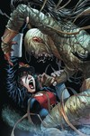 Grimm Fairy Tales Van Helsing vs. The Mummy Of Amun Ra #6 (of 6) (Cover D - Diaz)