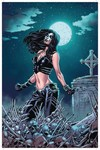 Grimm Fairy Tales Day Of The Dead #6 (of 6) (Cover A - Silva)