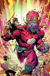 Flash #35 (Monsters Variant Cover Edition)
