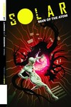 Solar Man Of The Atom #7 (Lau Subscription Variant)
