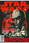 Star Wars Insider #153 (Previews Exclusive Edition)