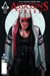 Assassins Creed #14 (Cover B - Myers)