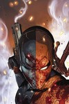 Deathstroke TPB Vol. 01 The Professional