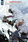 Dungeons & Dragons Frost Giants Fury #3 (Subscription Variant)