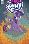 My Little Pony Friends Forever #37 (Retailer 10 Copy Incentive Variant Cover Edition)
