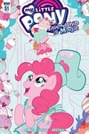 My Little Pony Friendship Is Magic #51 (Retailer 10 Copy Incentive Variant Cover Edition)