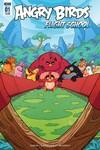 Angry Birds Flight School #1