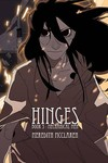 Hinges TPB Book 03 Mechanical Men