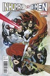 IVX #4 (of 6) (Sook Variant Cover Edition)