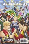 Mighty Captain Marvel #2 (Video Game Variant Cover Edition)