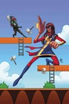 Ms Marvel #15