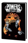Powers Definitive Collection HC Vol. 07 Bureau Saga