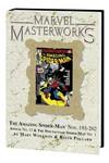 Marvel Masterworks Amazing Spider-Man HC Vol. 19 Dm Variant Ed 245