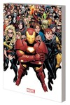 Avengers Initiative Complete Collection TPB Vol. 01