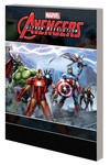 Marvel Universe Avengers Ultron Revolution Digest TPB Vol. 02