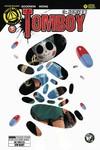 Tomboy #11 (Cover B - Araya)