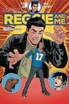 Reggie and Me #3 (of 5) (Cover A - Regular Sandy Jarrell)