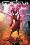 Santeria The Goddess Kiss #4 (of 5) (Cover B)