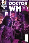 Doctor Who 10th Year 3 #3 (Cover B - Photo)
