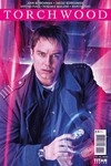 Torchwood 2 #3 (Cover B - Photo)