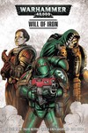Warhammer 40000 Will of Iron TPB