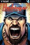 Harbinger Renegade #4 (Cover A - Robertson)