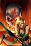 Grimm Fairy Tales Robyn Hood I Love NY #9 (of 12) (Cover A - Riveiro)
