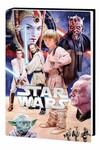 Star Wars Episode I Phantom Menace HC