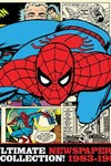 Amazing Spider-Man Ult Newspaper Comics HC Vol. 04 1983-1984