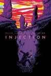 Injection #12 (Cover A - Shalvey & Bellaire)