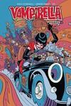 Vampirella #2 (Cover D - Broxton Subscription Cover)