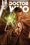 Doctor Who 11th Year 3 #7 (Cover B - Photo)