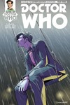 Doctor Who 11th Year 3 #7 (Cover D - Zanfardino)