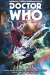 Doctor Who 12th TPB Vol. 05 The Twist