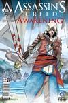 Assassins Creed Awakening #6 (of 6) (Cover C - Mandalari)