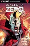 Generation Zero #9 (Cover A - Lafuente)