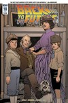 Back To The Future #18 (Subscription Variant)
