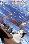 Dungeons & Dragons Frost Giants Fury #4 (Subscription Variant)